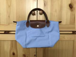 Longchamp s size