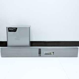 🚚 Samsung HW-F751 2.1 Soundbar and Wireless Subwoofer