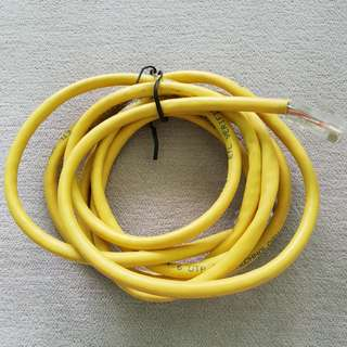 Cat 6 Ethernet LAN Cable