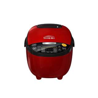 Rice Cooker YONG MA Digital 2L YMC211 (Red)