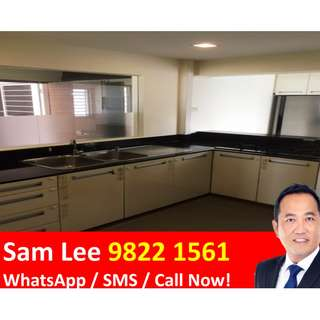 HDB 5rm for Rent @ Bedok North Ave 4