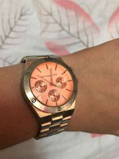 REPRICED: MK replica watch 250php