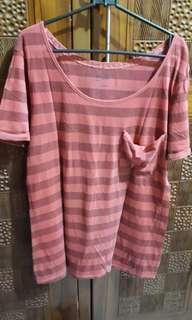 Kaos merah arizona
