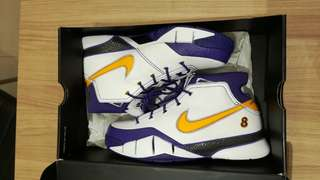 Rare Kobe 1 Proto NBA Sneaker NBA Shoes Basketball
