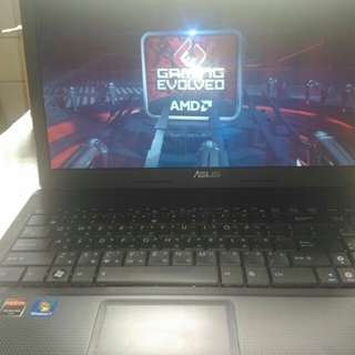 Asus core i3 processor laptop for gamings