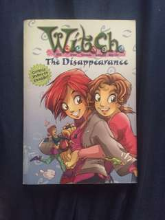 Witch (The Disappearance)