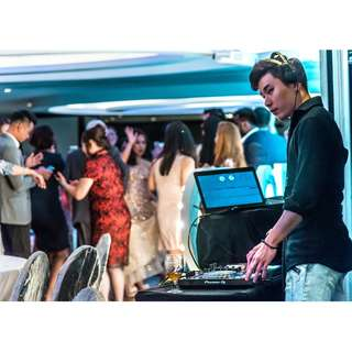 🚚 Want events DJ? Here it is! Experienced events DJ for your corporate & personal events with speakers and emcee services covered