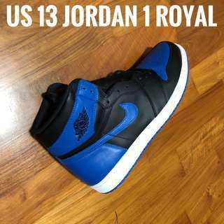 ae81dacac38 air jordan 1 game royal