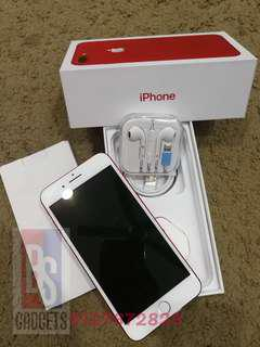 Iphone 7plus Red,