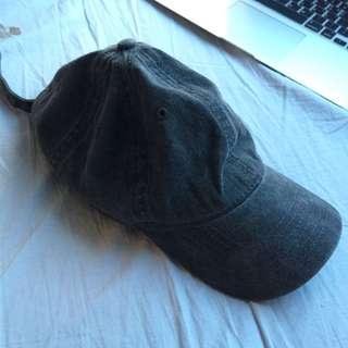 UO Black Cap