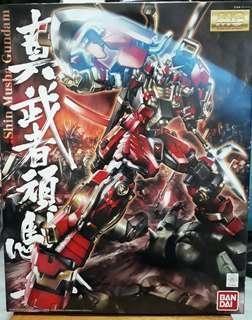 Original Ban Dai Gundam Collectibles