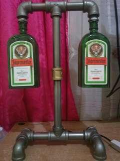 -Yunik- Junky Industrial Lamp