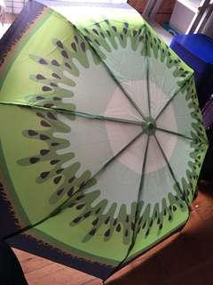 奇異果雨傘☔️