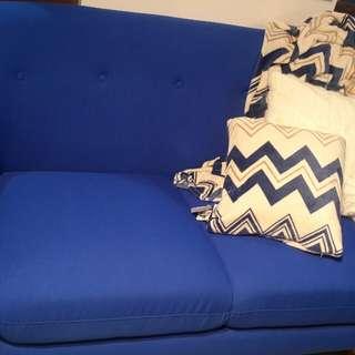 Sofa brend of denmark
