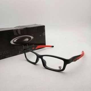 Frame kacamata oakley crosslink