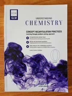 Understanding Chemistry by Li Geok Jin