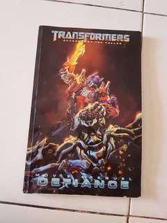 Transformer Book