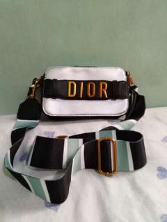 REPRICE PAYDAY SALE Dior high quality Sling bag not mk Coach kate spade