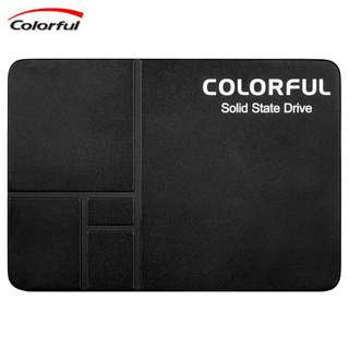 "Colorful SL500 240GB 2.5"" SSD"