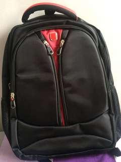 Original Salvatore Mann Back Pack