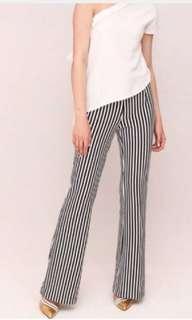 stripe pants iconnette closet