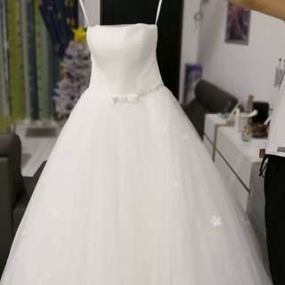 Tracy Bridal Gown
