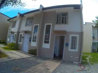 Cavite Affordable Lancaster 2Storey Emma Townhouse
