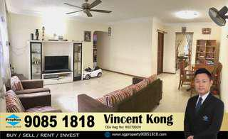 130 Bukit Batok, 4NG, Corner, Near MRT, West Mall