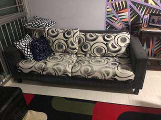 *MOVING OUT SALE* Sofa