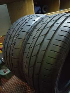 Tyre Potenza re003