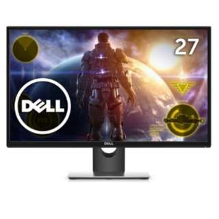 "Dell 27"" IPS Monitor 