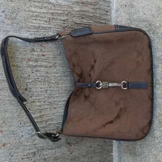 Authentic C0ach Small Purse