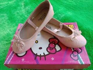 Prelove Flat Shoes Bubble Gummers No. 9