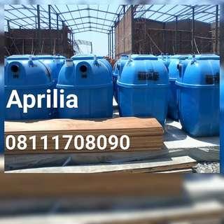 Septictank BGS-12 kapasitas 1200 liter