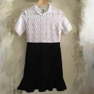 Divalicious Lace Dress