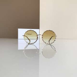 Chloe CE142S sunglasses brand new full packages original