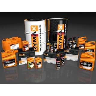 Rymax engine oil Promo!!!