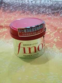 Shiseido Fino