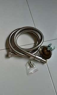 BN shower pipe