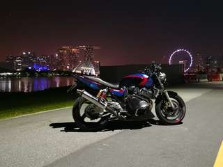 Cb400 Super4 Spec2