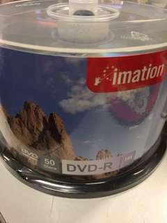 DVD -R 光碟 全新
