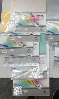 太子店 意大利珠光紙 Smartmax 120gsm Paper