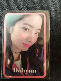Twice dahyun ttg thai pc