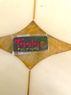Philippines Ref Magnet