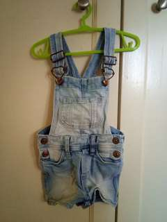 H&M Denim 1.5-2 years