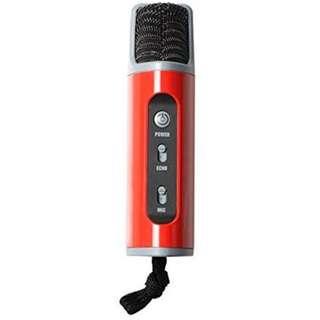 Wireless Headphone (RED)