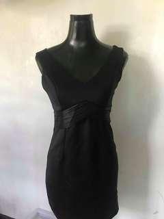 Simple but elegant formal dress