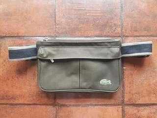Lacoste Belt Bag