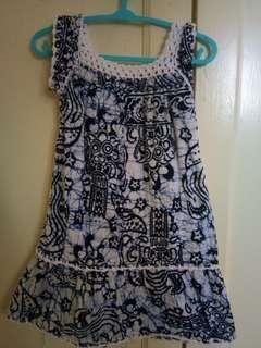 Dress 2-3 yrs old