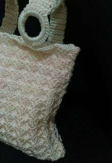New Clucth knitting